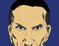R.I.P. Mr. Spock