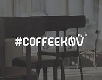 Coffee KOV /Branding