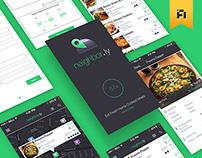Neighbor.ly - Mobile App