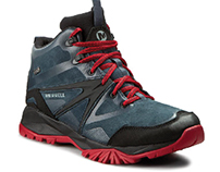 Merrell Capra Bolt Leather - 2015