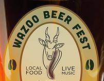Wazoo Beer Fest