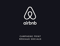 Campagne Airbnb.