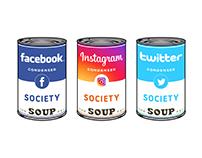 Society Soup