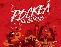 Fiat Cosquín Rock