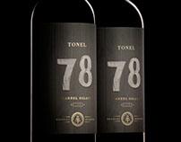 Tonel 78