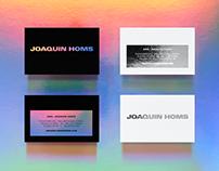 Joaquin Homs