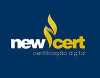 Logo: Newcert