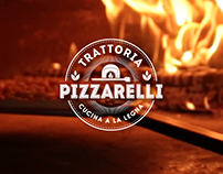 Trattoria Pizzarelli