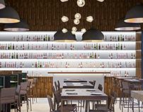 Restaurant AE