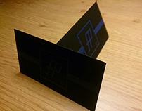 A.R. STUDIO (визитки)
