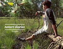 nature diaries