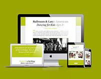 Style & Rhythm Website