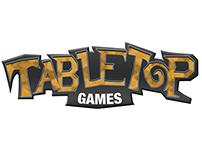 TABLETOP GAMES: Hearthstone Logo Parody.
