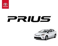 Prius Hybrid