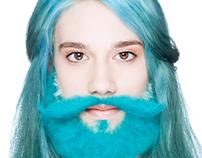 Surfin' Beards