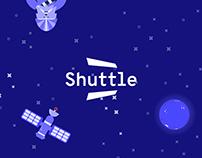Shuttle Mobile & Web Design