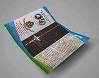 بروشور اسرة القديس يوسف النجار للحرفيين بأخميم