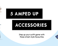 Today with Woolies| Accessories Content Piece