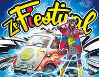 Ze Fiestival 5 (2015)