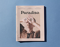 Paradiso – Issue No. 03