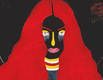 Ilustraciones Revista Entribu
