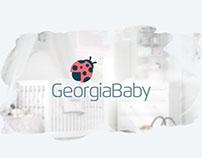 Branding GeorgiaBaby