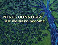All We Have Become - Niall Connolly
