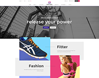 Emercato Sport - Sectioned Shopify Theme