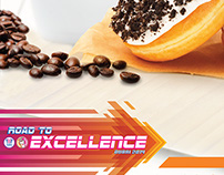 Dunkin' Brands International Event