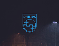 Philips x Safe Light