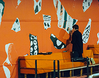 Belgrave Music Hall & Canteen | Mural Design