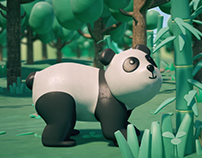 WWF China Climate Conference Promo