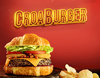 Croaburger