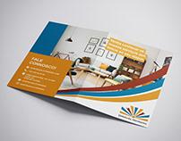 Quinta da Alecrineira: Informative Flyer