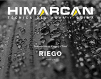 Himarcan Website