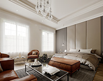 Bedroom Design 07