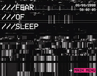 361: Fear of Sleep