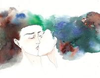 Ink Cloud Fairytales