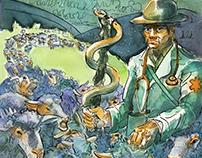 Shepherding the System