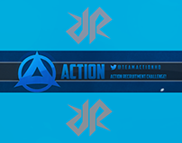 Action Youtube Banner - RC Response 2015