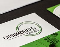 Gesundheitsrondell | Markenentwicklung