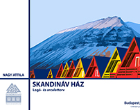 Skandináv Ház (logo design competition)