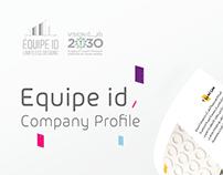 Equipe id - Company Profile