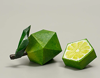 Paper Lime