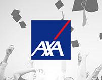 AXA - theAXAdemy