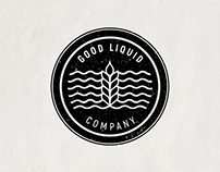 Logo design for a brewery