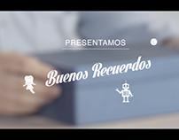 Buenos Recuerdos / Unicef