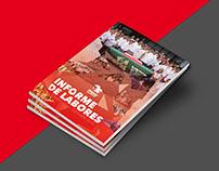 ITSAV Magazine. Work report 2014-2015