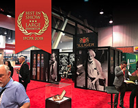 Villiger Cigars - Best In Show at IPCPR 2018