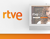 RTVE International OTT App